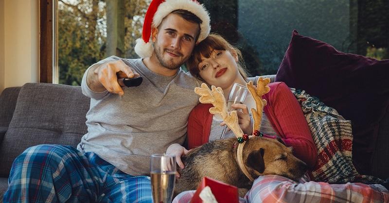 5 лучших рождественских фильмов для просмотра в кругу семьи