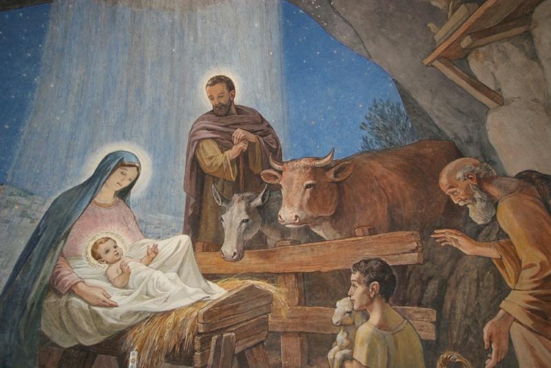 рождественский сочельник