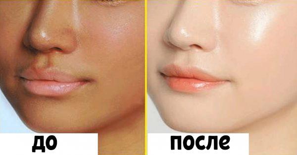 После этой процедуры ты забудешь о тональном креме! Красивый цвет лица и сияющая кожа в 2 этапа!