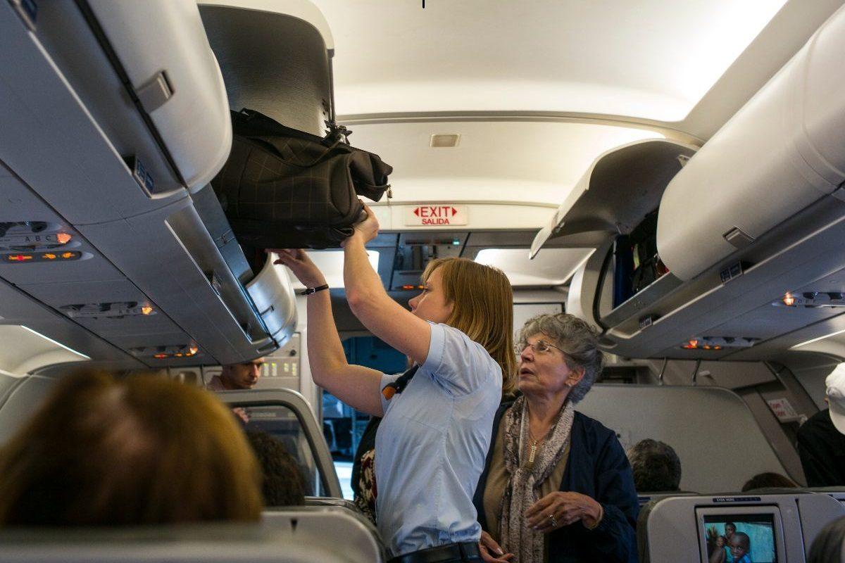 Что нельзя перевозить в ручной клади в 2021 году и строгие правила на борту самолета Вдохновение,Советы,Багаж,Вещи,Правила,Путешествия,Самолет