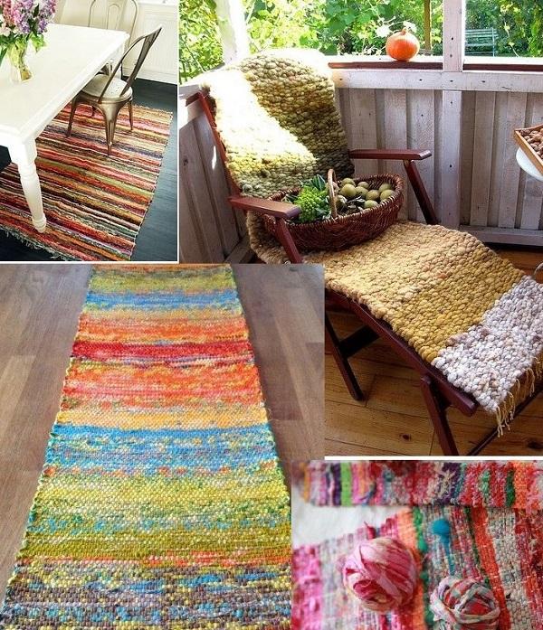 ручное ткачество гобеленов