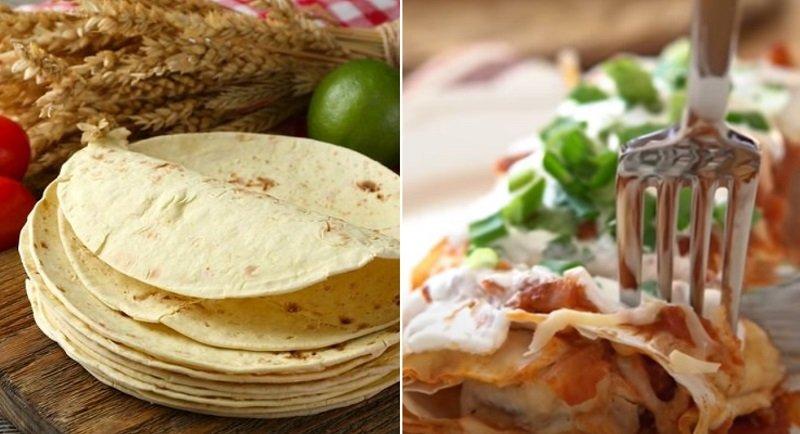 Даже самая пропащая и захудалая курица будет вкусной, если приготовить ее на мексиканский манер