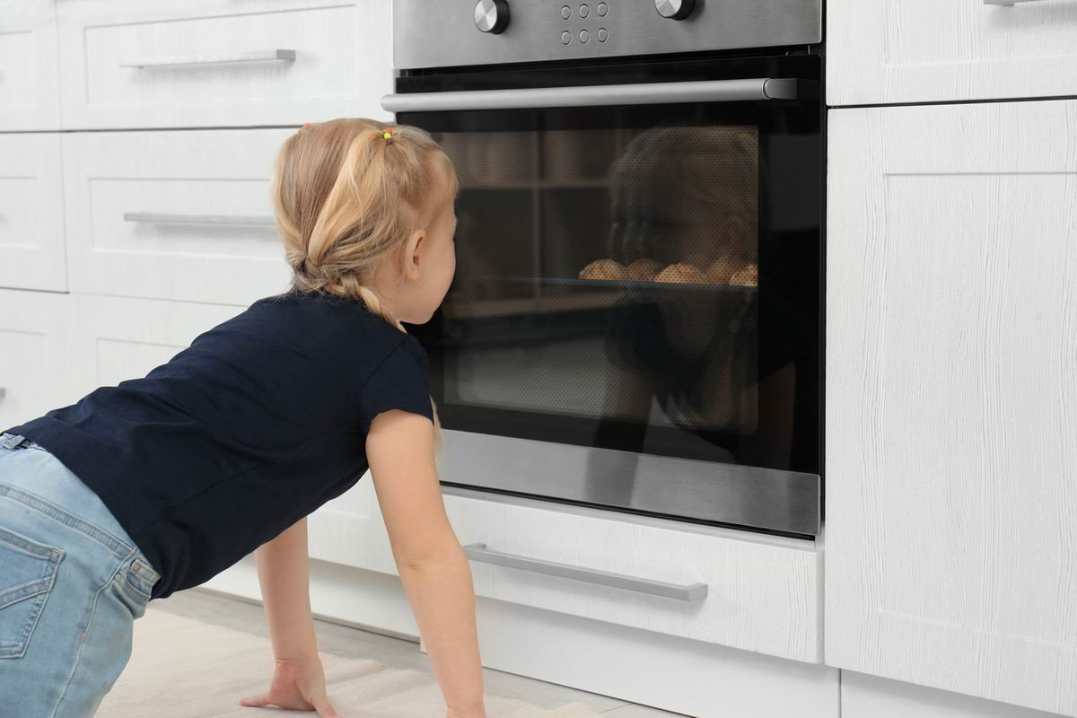 рулет в духовке