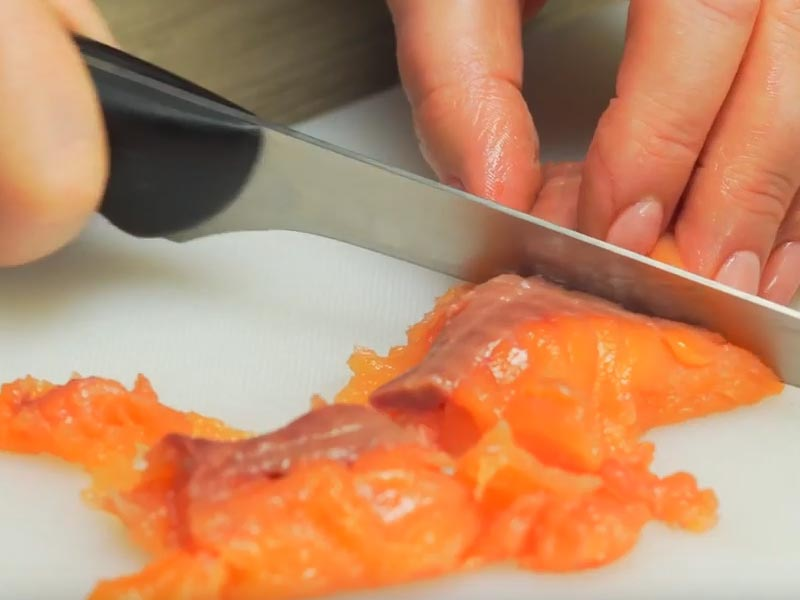 Спросили у грузинского повара, как называется кисловатый холодец из рыбы Вдохновение,Кулинария,Грузия,Маринады,Рыба,Соусы