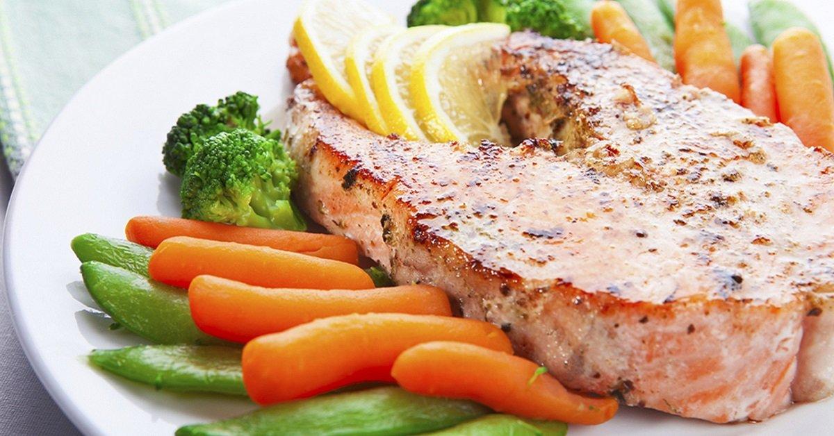 Польза рыбы в борьбе с депрессией. Перехожу осенью на этот продукт!