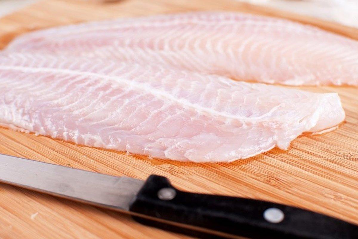 вкусная рыба для жарки
