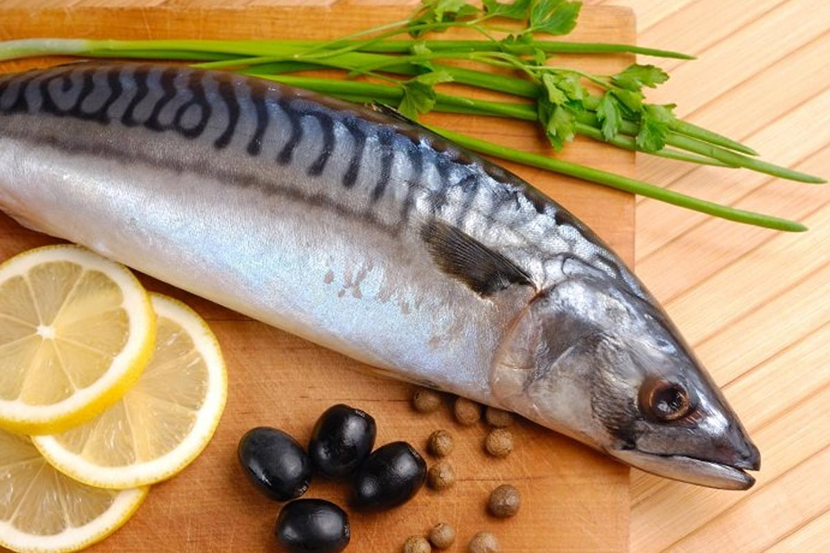 вкусная рыба рецепт