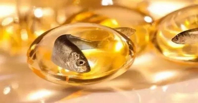 рыбий жир при лишнем весе