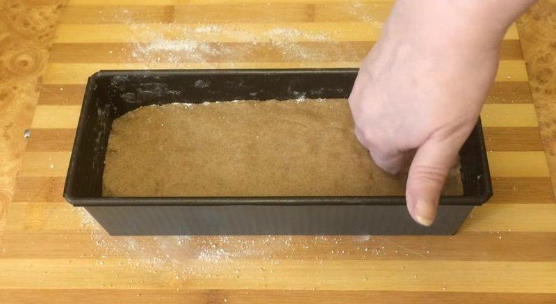 ржаной хлеб на закваске рецепт закваски