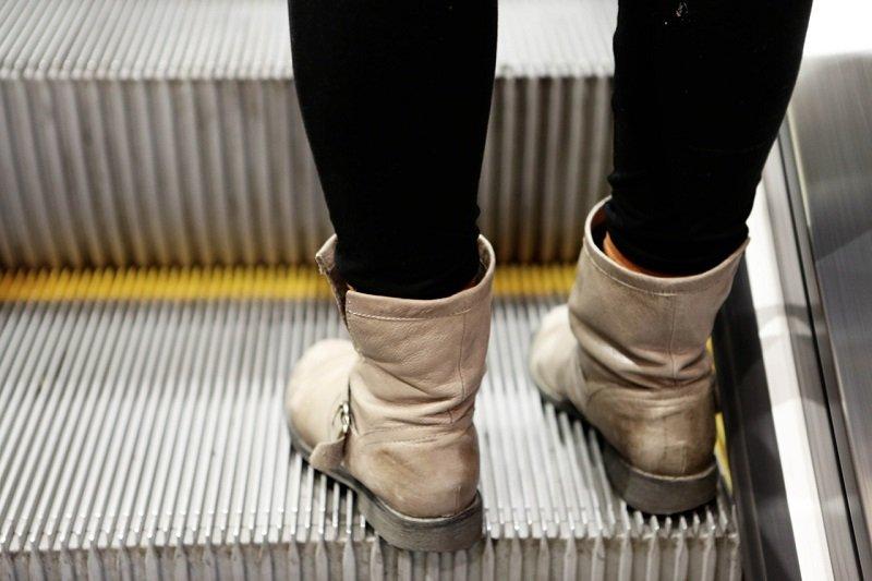 С чем носить брюки зимой и как не отморозить лодыжки