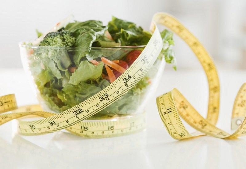 низкая калорийность