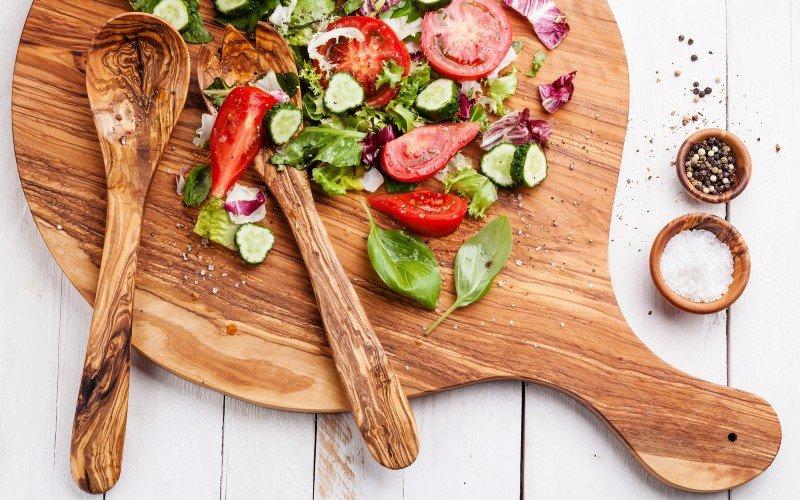 Для какого салата нужно засолить цветную капусту