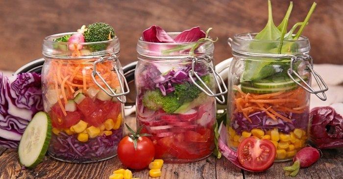 вкусный салат для гостей