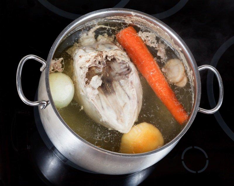 куриный салат рецепт домашний