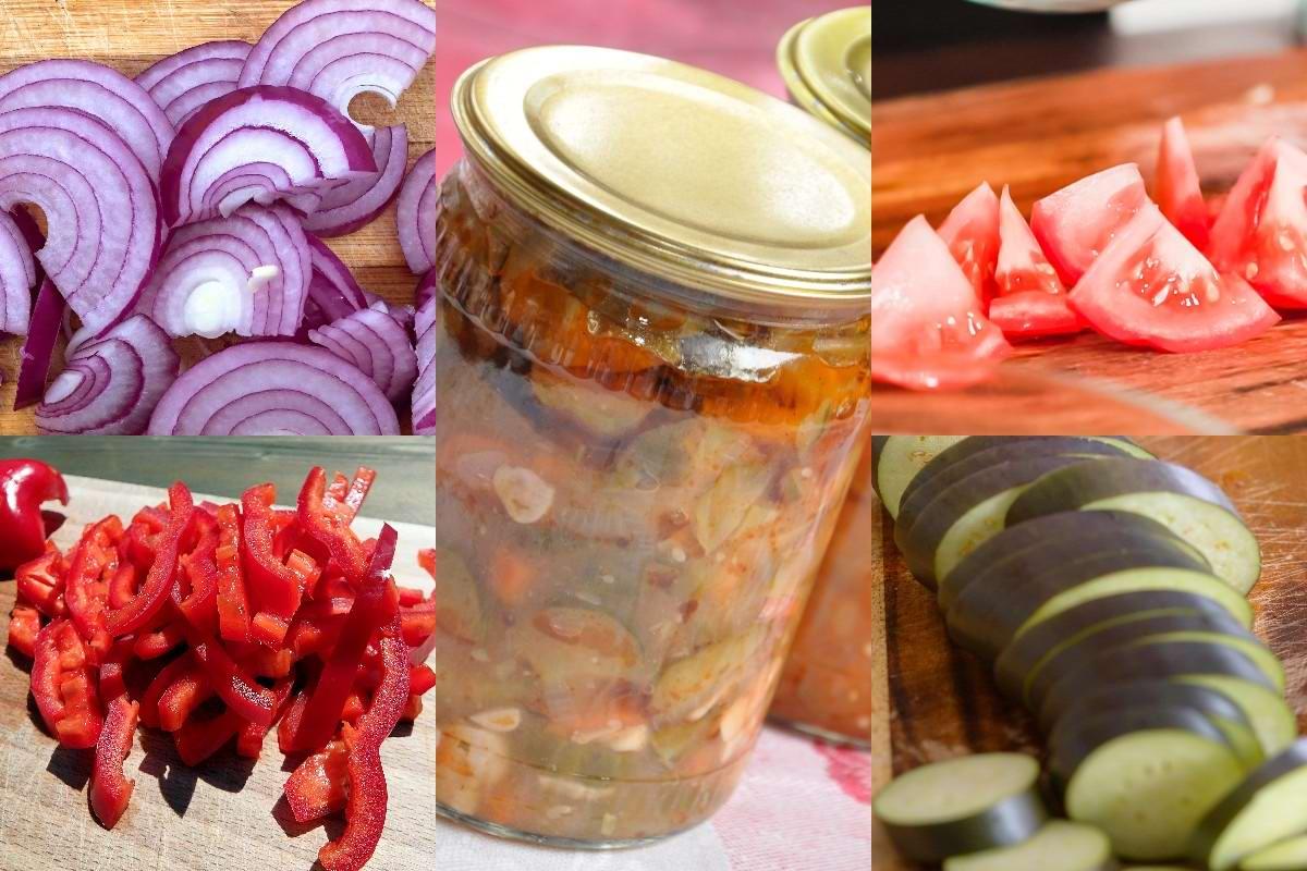 Какой салат муж будет уплетать и готовить с удовольствием