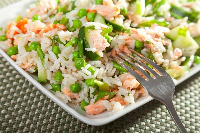 вкусные салаты из простых продуктов