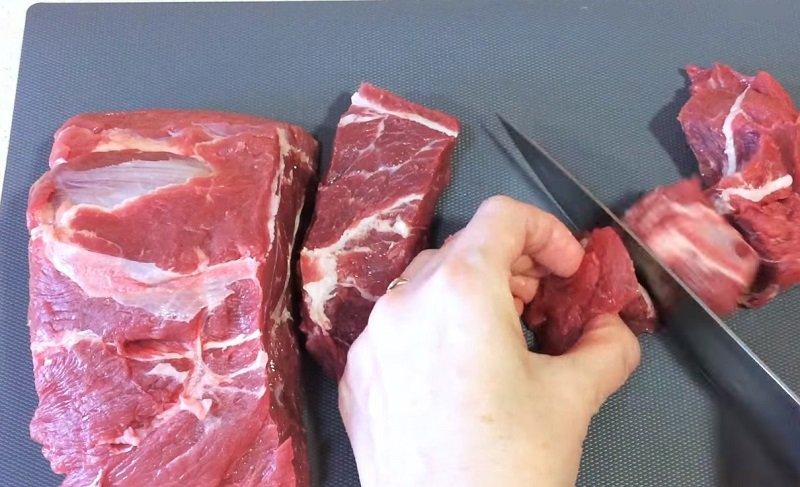 мясо по-кремлевски рецепт
