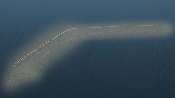 очиститель океана