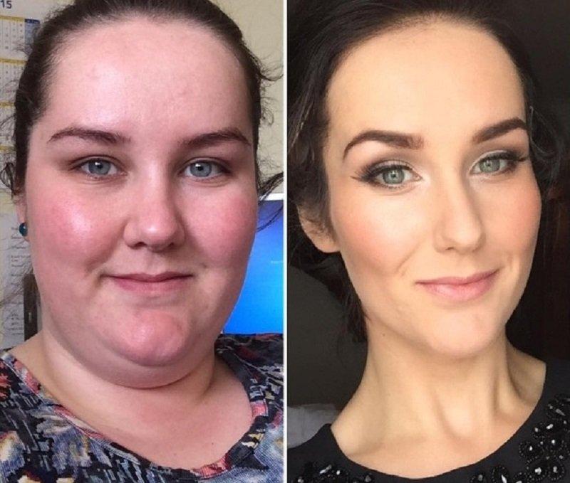 мотивация для похудения