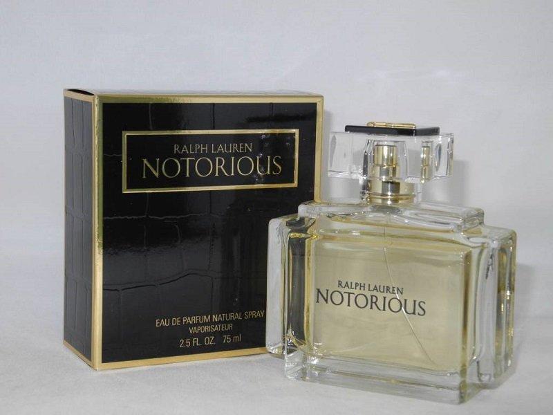 эксклюзивная парфюмерия