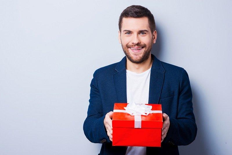 дорогие подарки для женщин