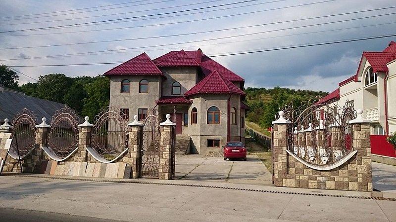 дом в селе нижняя апша