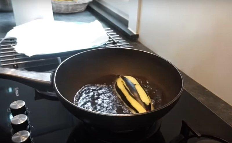 баклажаны в духовке время приготовления