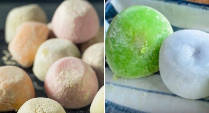 сливочные конфеты