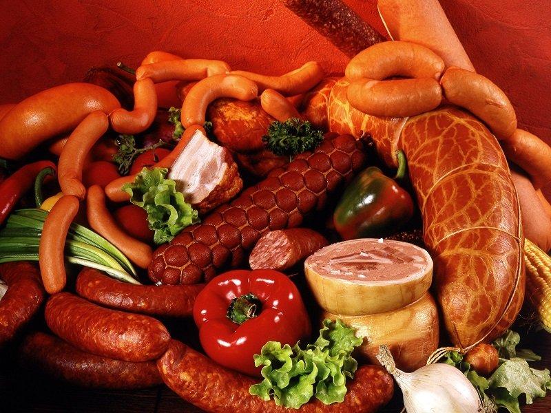 самые опасные продукты питания