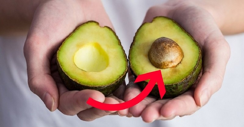 výhody avokáda