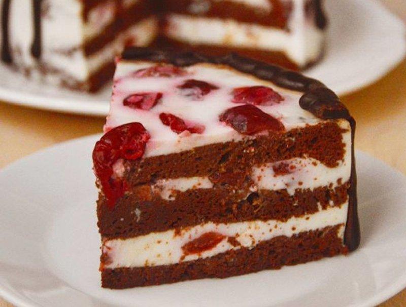 Вкусные торты в домашних условиях отзывы 428