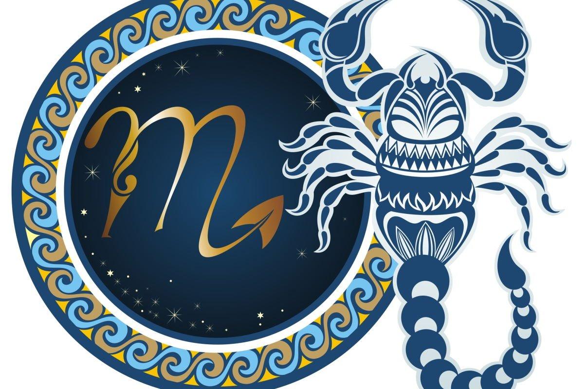 характеристика знаков зодиака скорпион