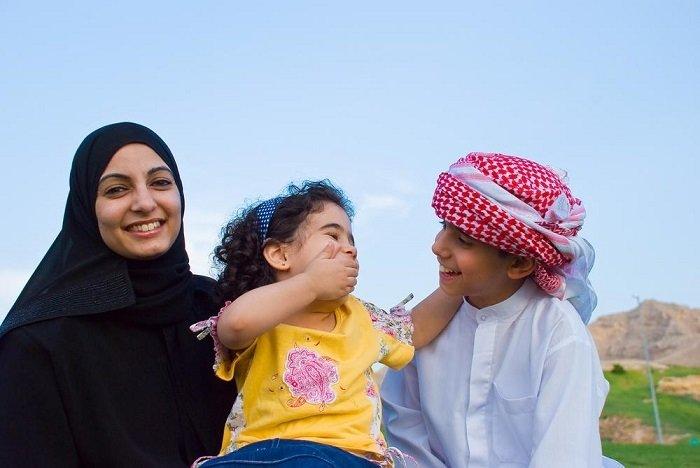 права женщин в саудовской аравии