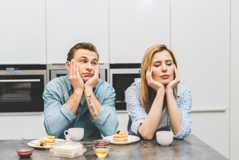 что такое счастье в браке