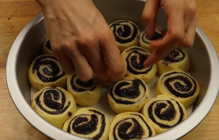 пирог-разборник