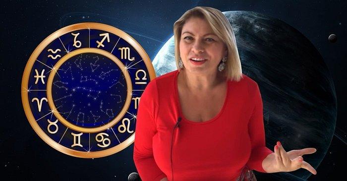 Анжела Перл: «Каждого из нас ожидают глобальные перемены! Начиная с 7 марта 2019 пройдет…»