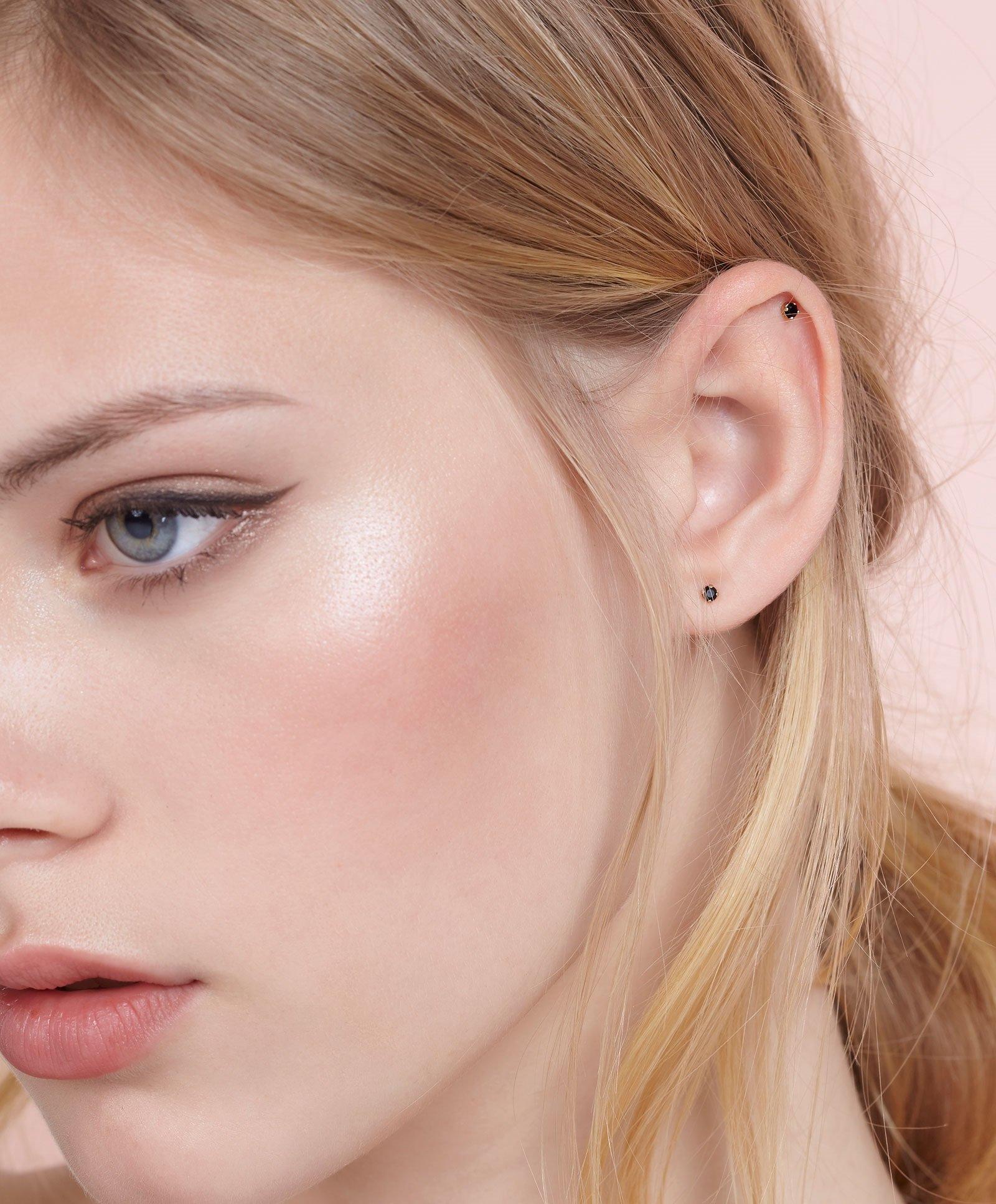секреты макияжа для цветотипа зима
