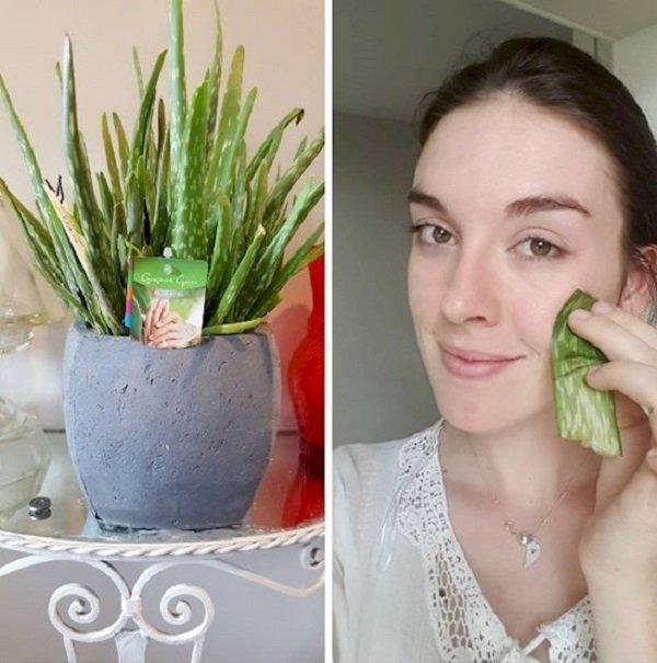 секреты макияжа в домашних условиях