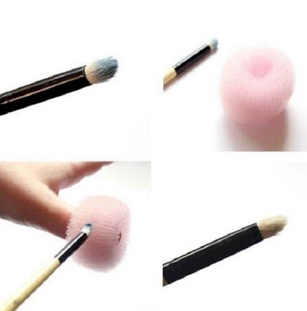 секреты макияжа для зрелых женщин