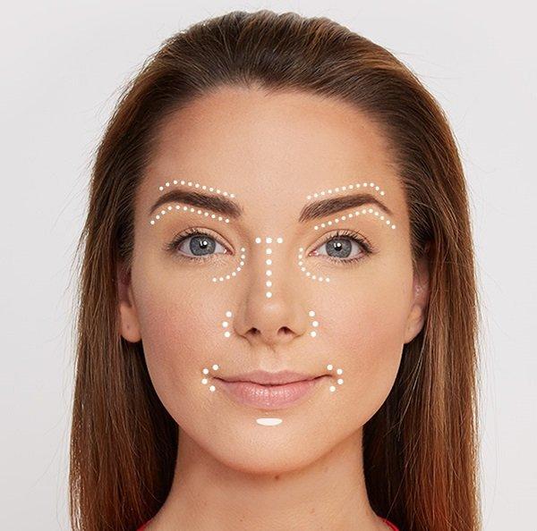 правила и секреты макияжа