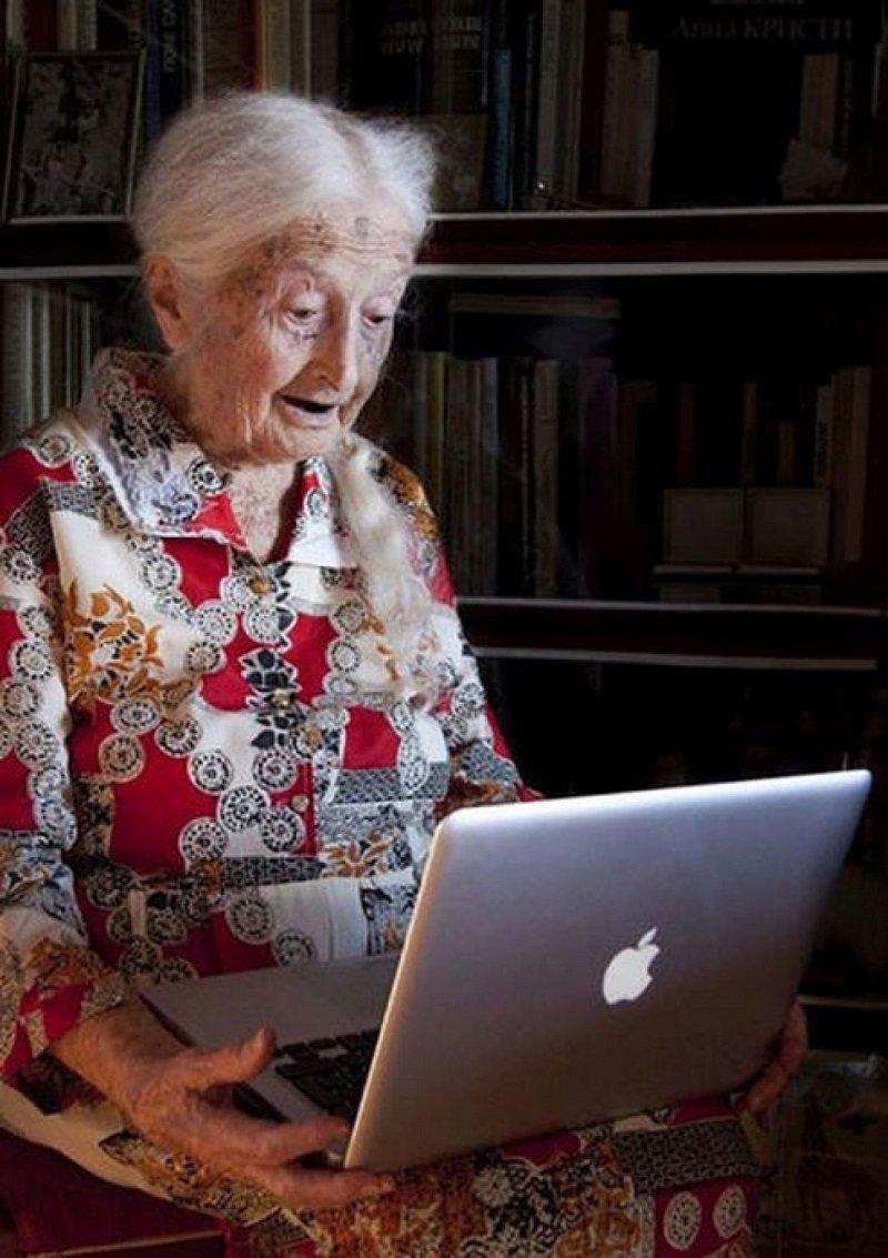 как оставаться молодой в 60 лет