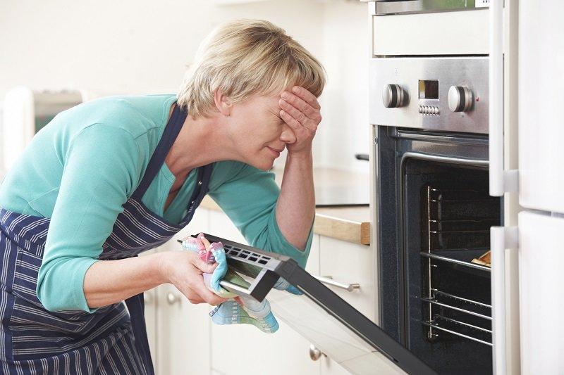 Какие кулинарные ошибки портят вкус блюд
