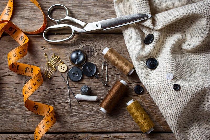секреты шитья для начинающих