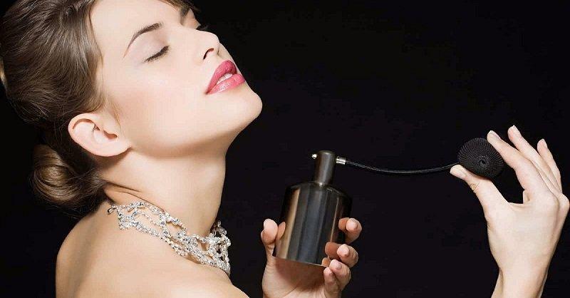 Самые сексуальные запахи действующие на женщин