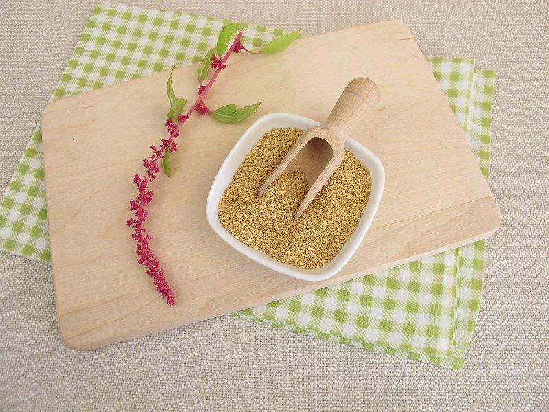 семена амаранта фото