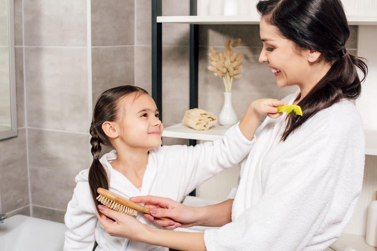 Шампунь в домашних условиях и зачем его готовить