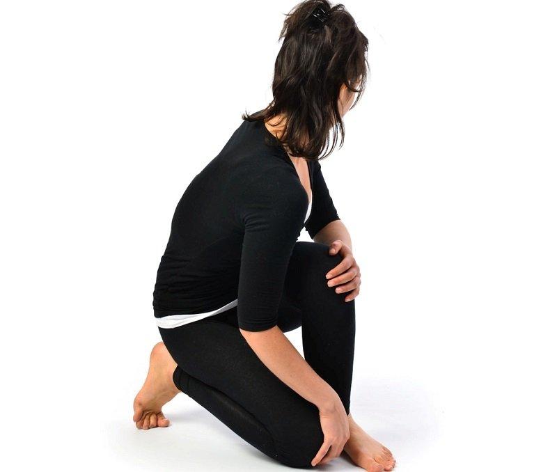 йога чистка кишечника соленой водой