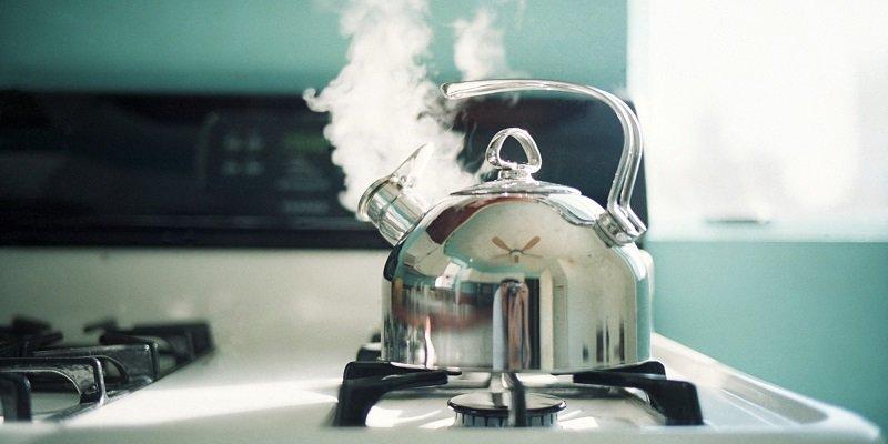 приготовить щелочную воду в домашних условиях