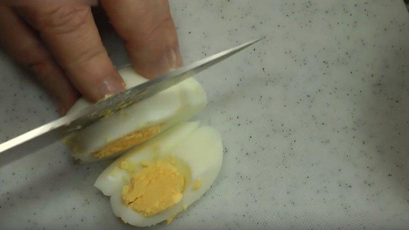 яйца для ленивых