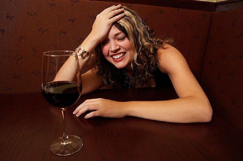 пьяные выпускники